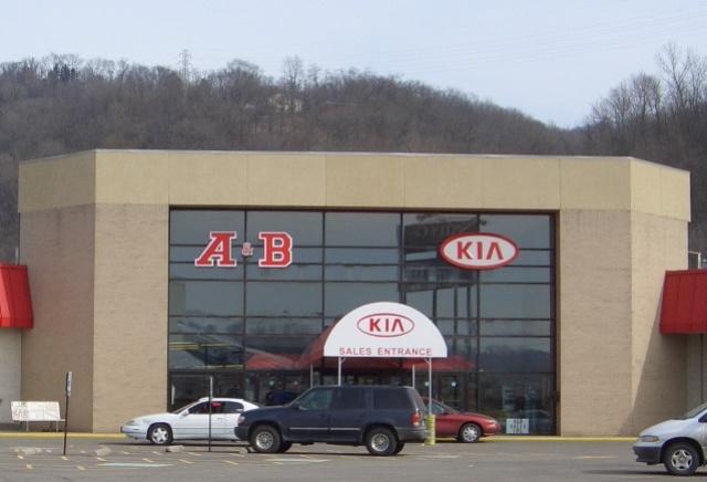 A B Kia